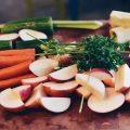 Quelques aliments sains